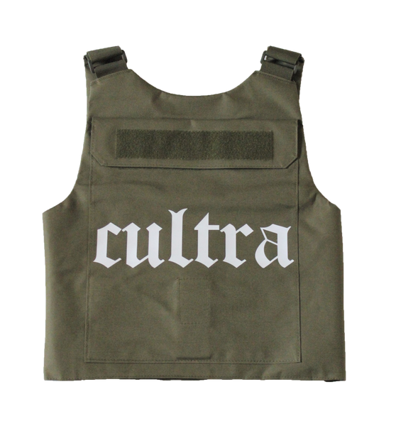 cULTRA Tactical Vests