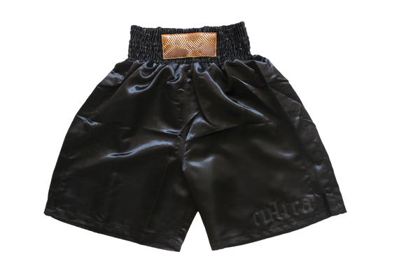 cULTRA Satin Boxing shorts