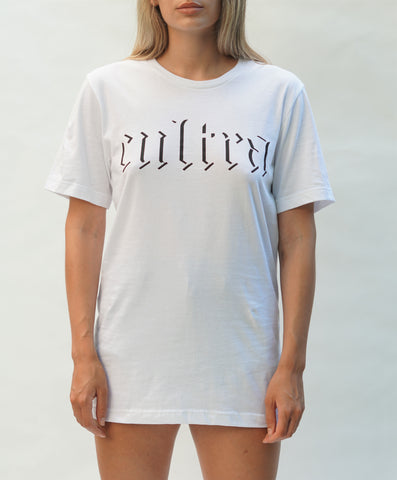 Cultra T-shirt and Crop top