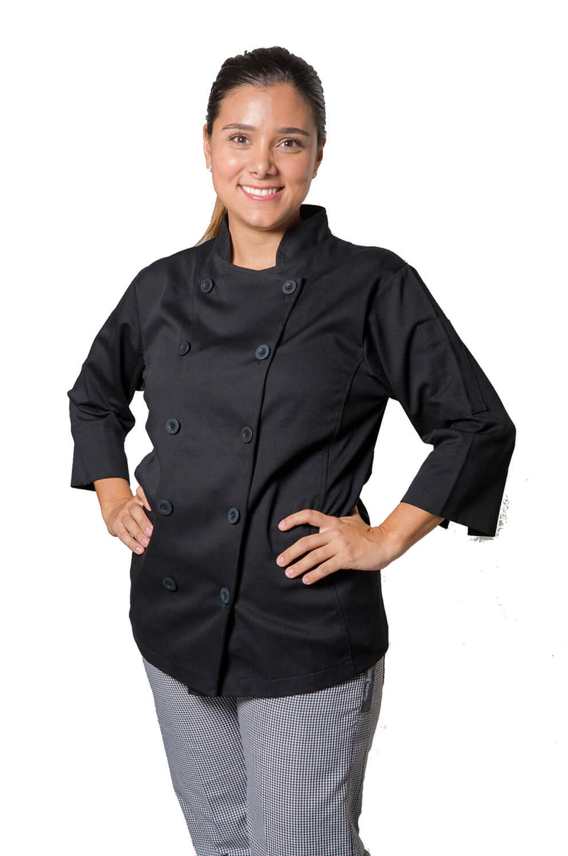FILIPINA SPORT NEGRA - Gastro Tour Chef