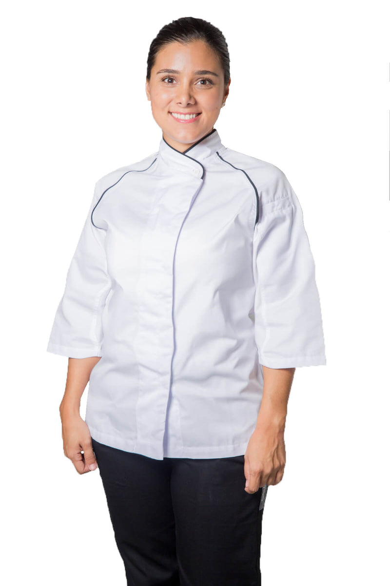 FILIPINA IMELDA - Gastro Tour Chef