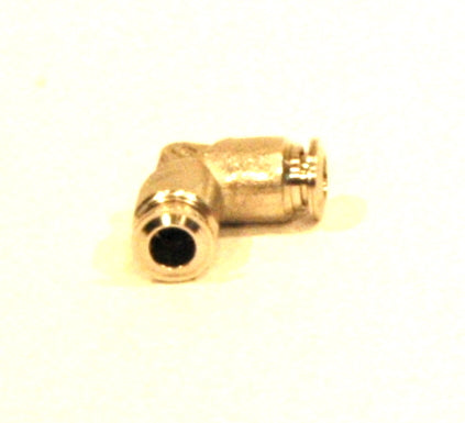 "1/4"" Quick Connect Elbow  (Q190)"