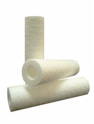 Misting system filter cartridge - Ultra-fine