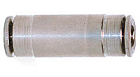 "1/4"" Quick Connect Union/Coupling"