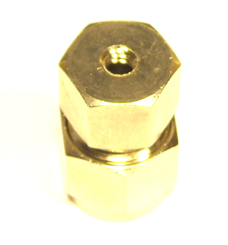 "3/8"" End Nozzle Compression Fitting (C3NE)"