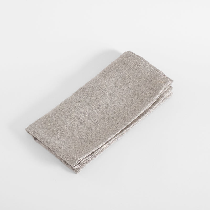 Ellis Linen Napkins (Set of 4)