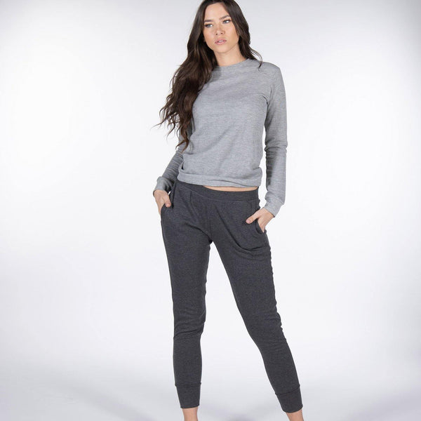 Ladies Basic Jogger - Snugabye Canada