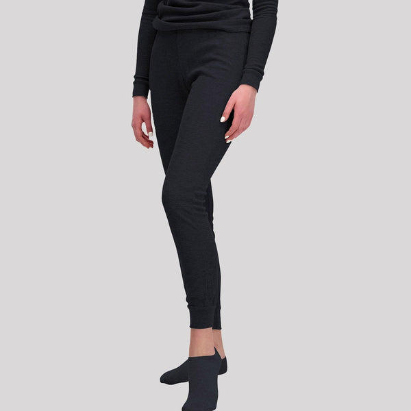 Ladies Thermal Leggings - Snugabye Canada