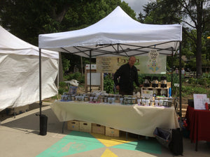 We're at 5 Vancouver BC Farmers Markets 2018