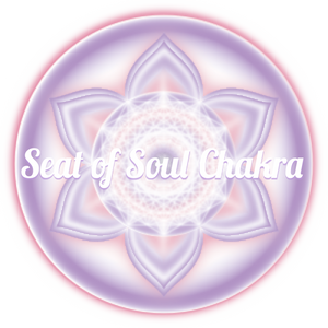 7th Ray - Seat of Soul Chakra