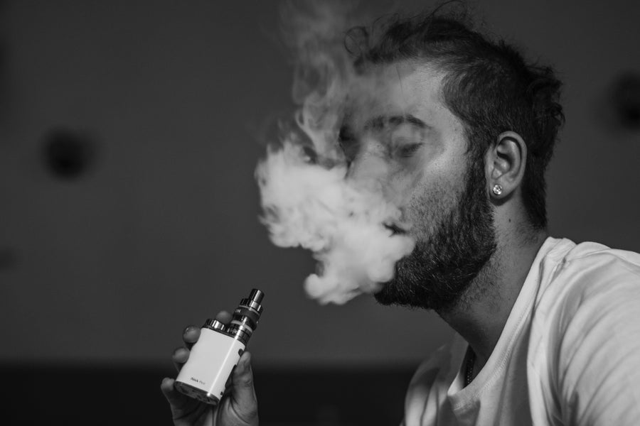 Getting Started with Vaping