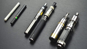 Electronic Vapors: Different Styles of Vaping