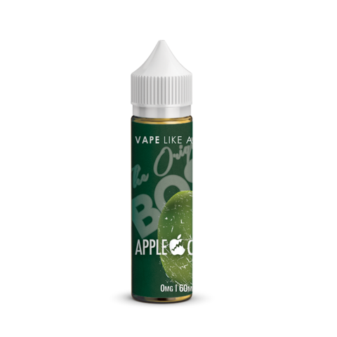 Apple Crack By The Original Boss eJuice | #1 eVapors In USA at eVapors