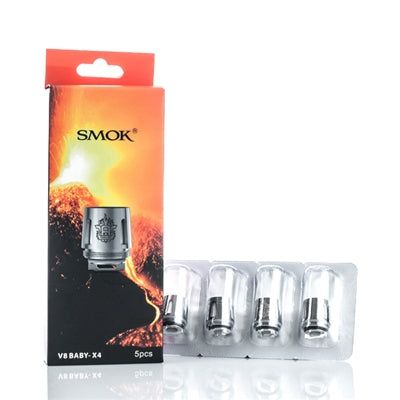 SMOK TFV8 Baby Beast Replacement Coil - 5 Pack