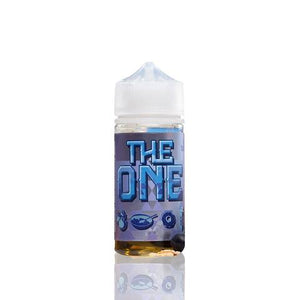 The One E Liquid - Blueberry Cereal Donut Milk | Best Vape Juice in Miami, FL at eVapors