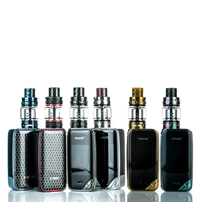 X-Priv Starter Kit by SMOK