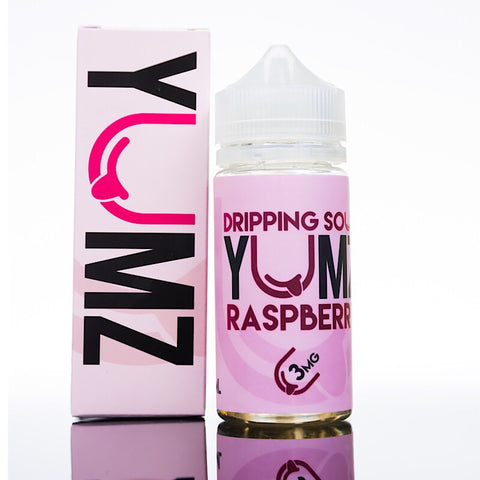 Yumz Raspberry by Dripping Sour