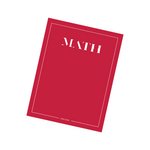 Math Magazine, Issue Eight (Faith Issue)
