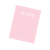Math Magazine, Issue Nine (Anniversary)