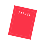 Math Magazine, Issue Five