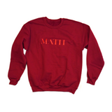 Limited Edition Math Sweatshirt