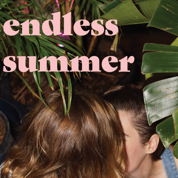 DIGITAL EDITION: Endless Summer Zine