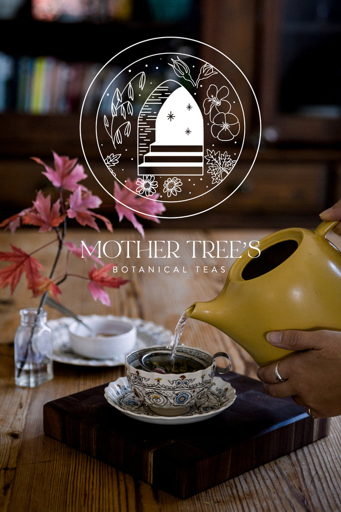 Mother Tree's Botanical Teas