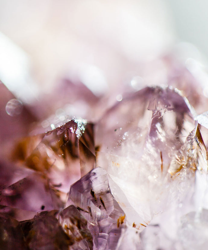 Crystals for Productivity and Creativity