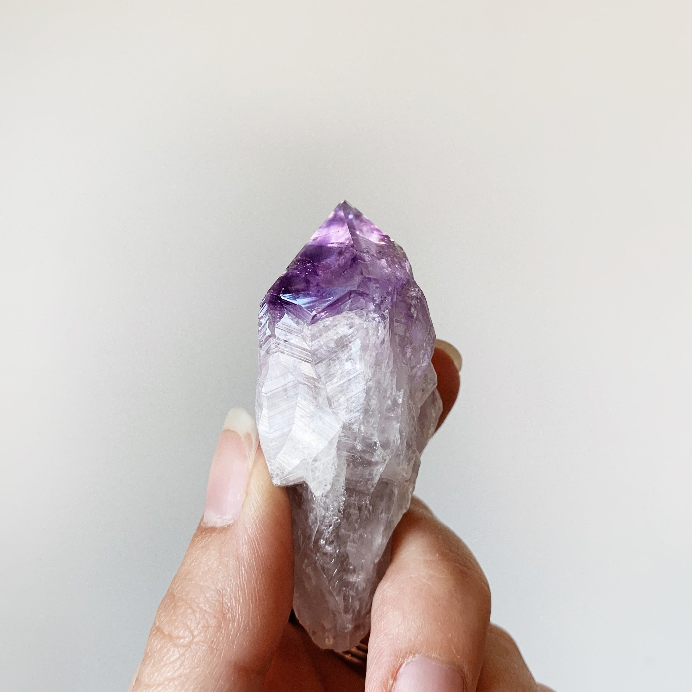 Amethyst Point - Rough