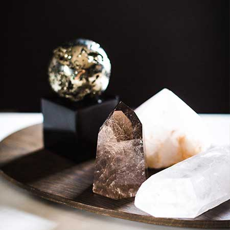 Rock Collector Subscription Box - Quarterly Subscription
