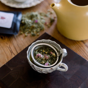 Seasonal Herbal Tea -  Soften (Autumn)