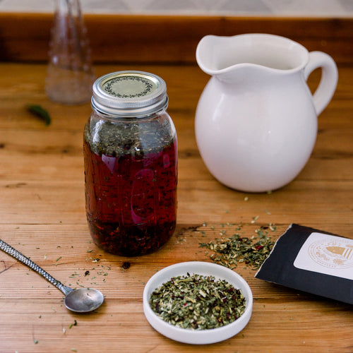 Seasonal Herbal Tea - Frolic (Summer)