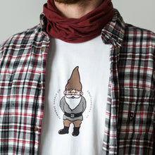Wick the Gnome Shirt - Tri-Blend