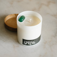 Seasonal Candle Set