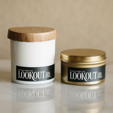 Lookout - Chattanooga Candle