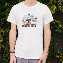Scenic City Shirt - Tri-Blend