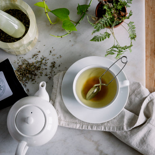 Seasonal Herbal Tea - Awaken (Spring)