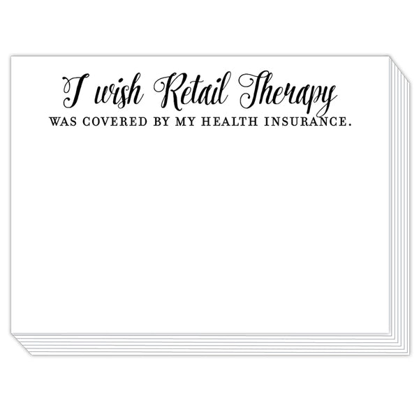 Rosanne Beck Slab Pad - I Wish Retail Therapy