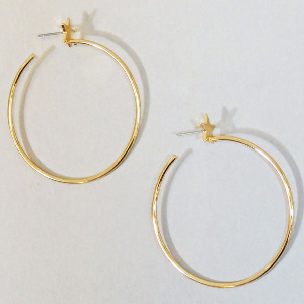 Alden Earrings