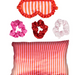 Sleeping Beauty Set - Candy Striped