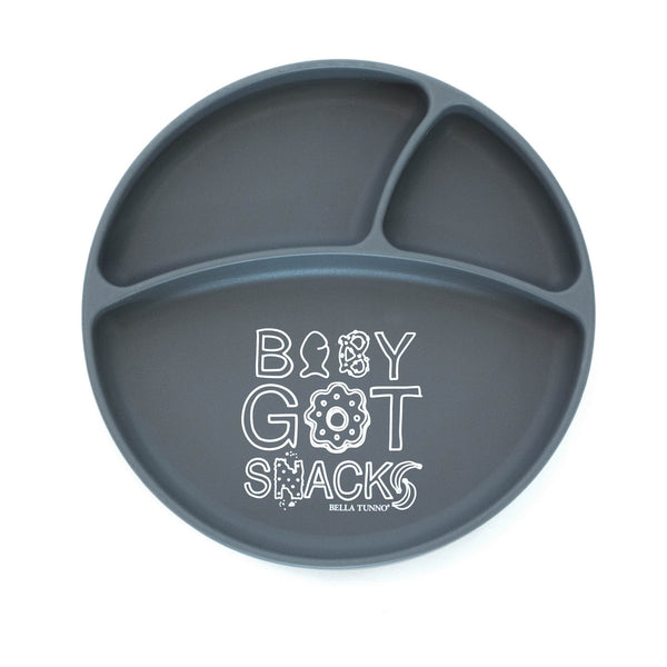 Bella Tunno Wonder Plate - Baby Got Snacks