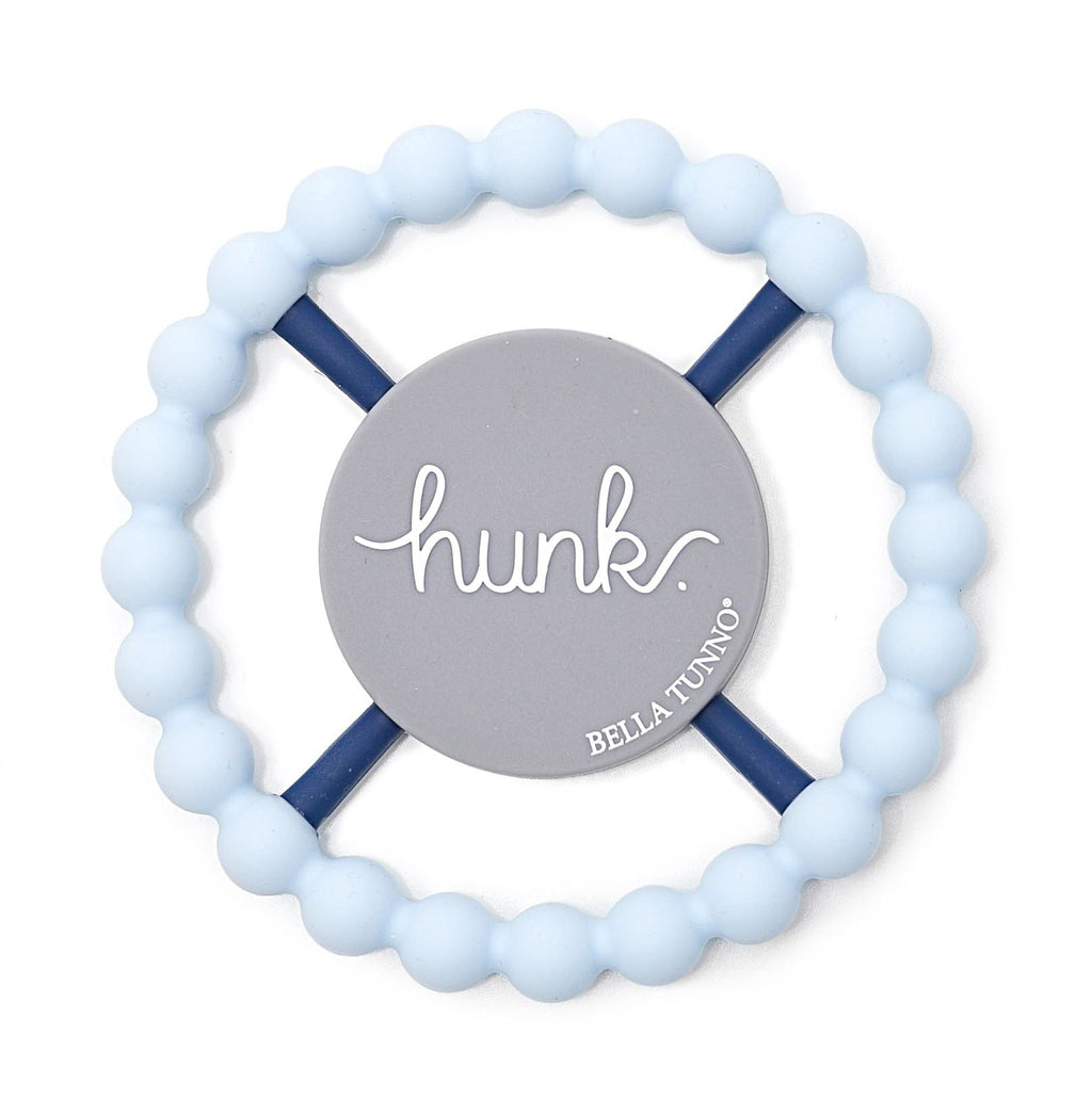 Bella Tunno Happy Teether - Hunk