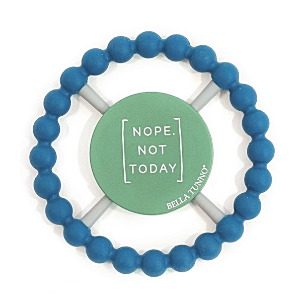 Bella Tunno Happy Teether - Nope