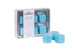 Harper + Ari Exfoliating Sugar Cubes 6pc Box - Blue Raspberry