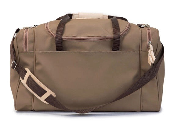 Jon Hart Design -  Medium Square Duffel