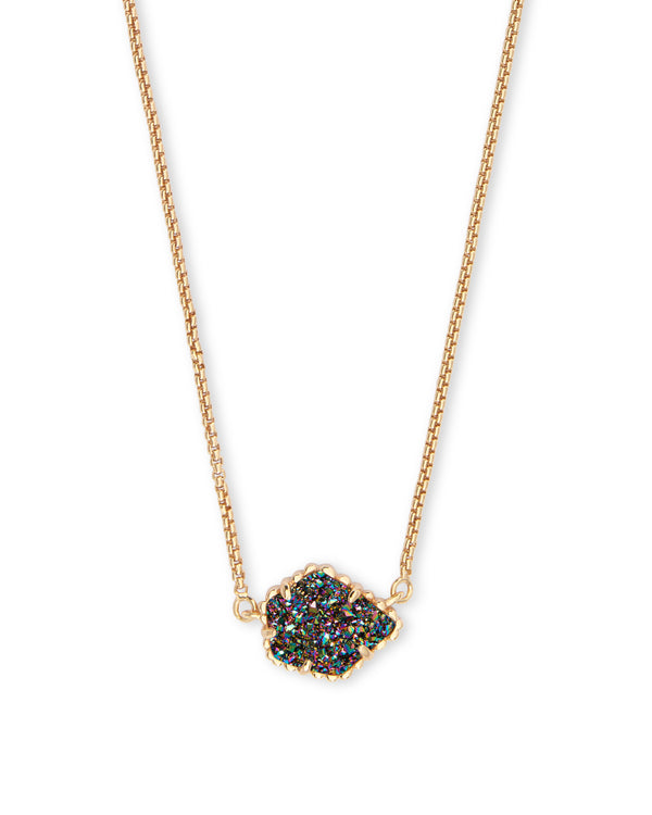Kendra Scott Tess Necklace - Multi Drusy