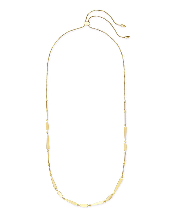 Kendra Scott Ava Necklace - Gold