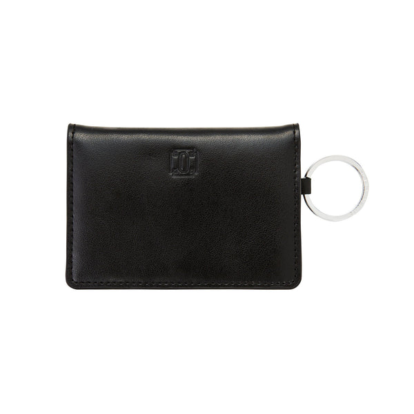 Ossential ID Case - Back In Black