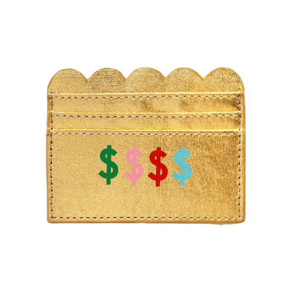 Packed Party Card Holder - Money Honey