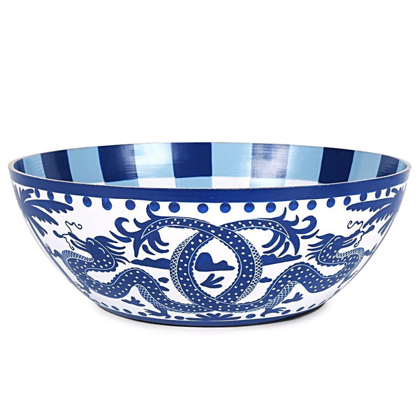 Jaye's Studio Dragon Bowl - Large
